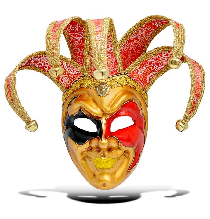 карнавальная маска в доме приметы